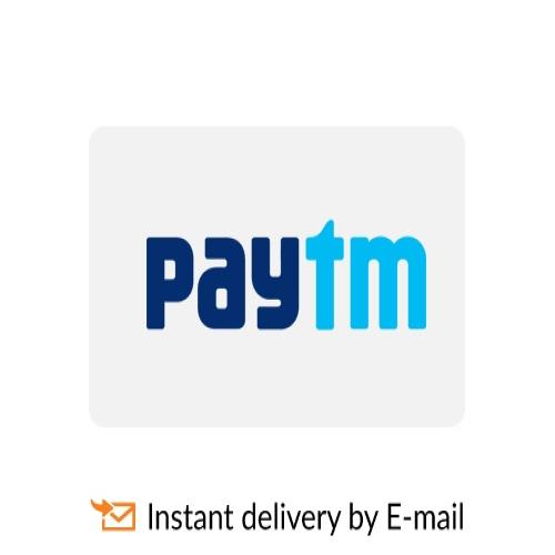Paytm E-Gift Voucher