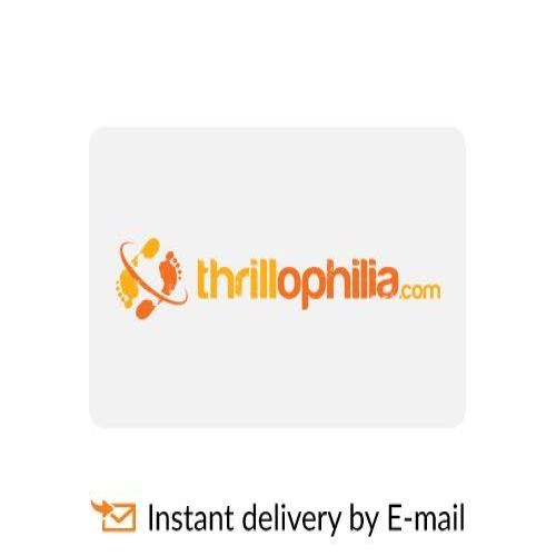 Thrillophilia E-Gift Voucher